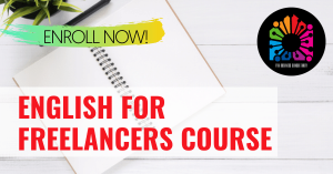 English for Freelancers Course